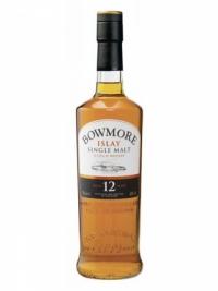 Bowmore 12 Y