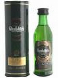 Glenfiddich Special Reserve 12 Years Old Miniatur