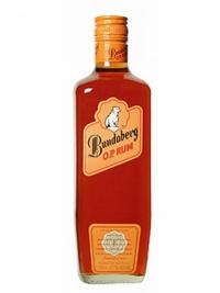 Bundaberg Rum Overproof