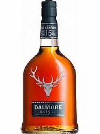 The Dalmore Single Malt 15 Y