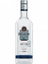 Finsbury Platinum 47 London Dry Gin