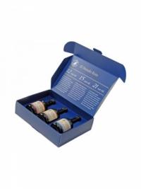 El Dorado Rum Mini Gift Pack