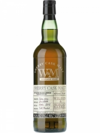 House Malt Single Highland 2009 W&M