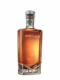 Mortlach 18 years old