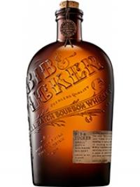 Bib & Tucker 6 years old Small Batch Bourbon Whiskey