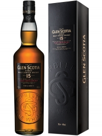 Glen Scotia Exceptional Rare