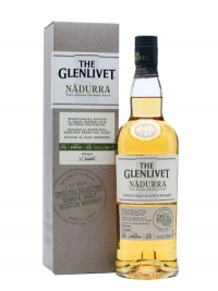 Glenlivet Nàdurra First Fill