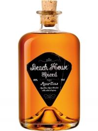 Beach House Spiced Rum