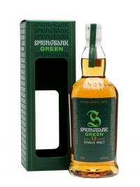 Springbank Green 13YO