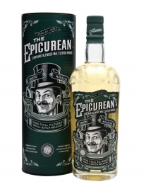 Epicurean Lowland Malt