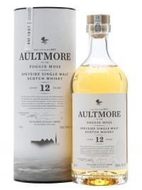 Aultmore 12 yo Foggie Moss