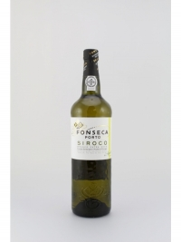 Fonseca Siroco Extra Dry White Portwein