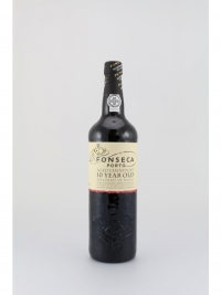 Fonseca 10 Years old Portwein