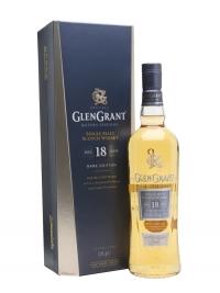 Glen Grant 18 yo