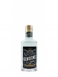 Ginuine Gin Alpine Herbs 20 cl