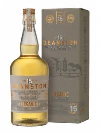 Deanston Organic 15yo
