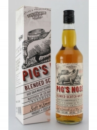 Pigs Nose Blended Scotch