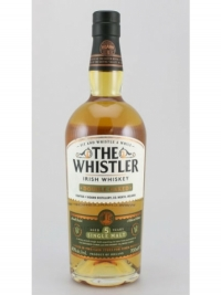 Whistler Irish Single Malt 5 Y