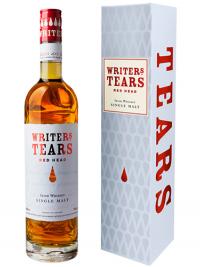 Writers Tears Red Head