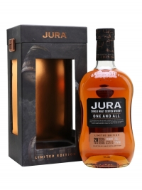 Isle of Jura One and All 2017
