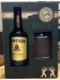 Jameson GP