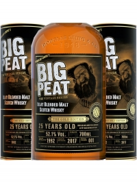 BIG PEAT 25 Years