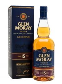 Glen Moray 15 Years