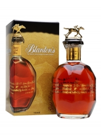 Blanton s Gold Edition