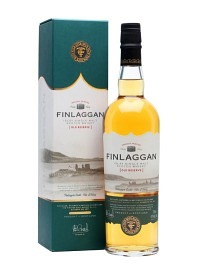 The Ileach Cask Strength