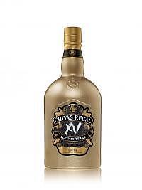 Chivas 15 Years