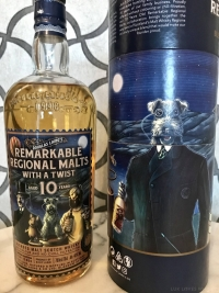 Remarkable Regional Malts With A Twist 10 Years Old