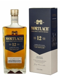 Mortlach 12 years old