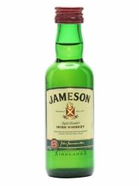 Jameson miniature
