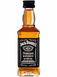 Jack Daniels Old No.7 mini 5cl