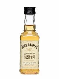 Jack Daniels Tennessee Honey 5 cl