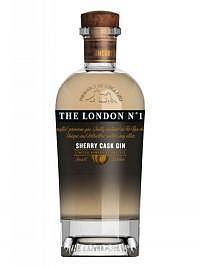 London No1 Sherry Cask Gin