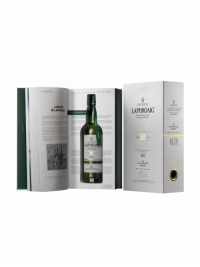 Laphroaig 30 Years Ian Hunter