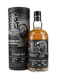 Big Peat Black Edition 27 Years Old