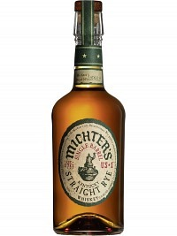 Michter's US *1 Small Batch Straight Rye