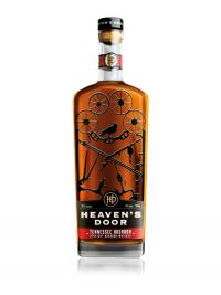 Heavens Door Bourbon