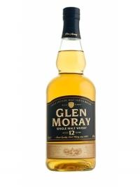 Glen Moray 12 Y